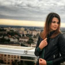 Фрилансер Ольга Антонюк — Рефераты, дипломы, курсовые, Копирайтинг
