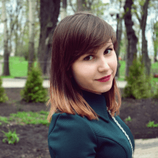 Freelancer Olga C. — Poland, Krakow. Specialization — Text translation, Content management