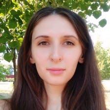 Freelancer Olga Golovko