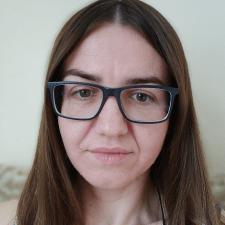 Freelancer Olga K. — Ukraine, Kyiv. Specialization — Data processing, Information gathering