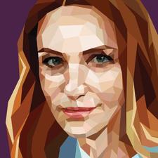 Freelancer Ольга П. — Ukraine, Zhitomir. Specialization — Vector graphics, Print design