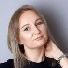 Freelancer Ольга Л. — Ukraine, Zhitomir. Specialization — Web design, Corporate style