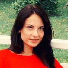 Freelancer Ольга П. — Ukraine, Lugansk. Specialization — Vector graphics, Outdoor advertising