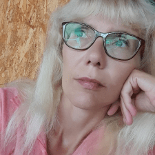 Freelancer Ольга С. — Ukraine, Kharkiv. Specialization — Copywriting, Article writing
