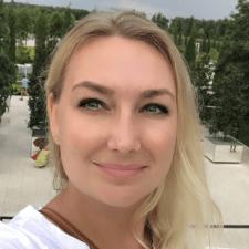 Фрилансер Ольга В. — Россия, Москва. Специализация — Визуализация и моделирование