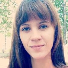 Фрилансер Ольга Х. — Украина, Гуляйполе. Специализация — Услуги диктора