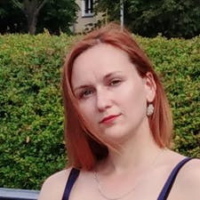 Фрилансер Ольга А. — Беларусь, Минск. Специализация — Копирайтинг, Поиск и сбор информации
