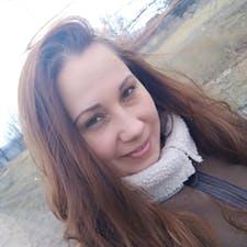 Фрилансер Ольга П. — Украина, Селидово. Специализация — Перевод текстов, Английский язык