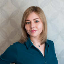 Freelancer Olga L. — Russia, Krasnoyarsk. Specialization — Banners, Interior design