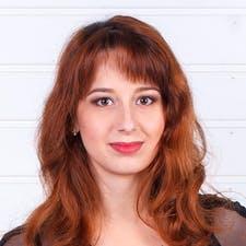 Freelancer Olga S. — Ukraine. Specialization — Customer support, Information gathering