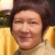 Фрилансер Ольга Шуляк — Английский язык, Контент-менеджер