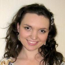 Фрилансер Ольга Ф. — Украина, Харьков. Специализация — Полиграфический дизайн, HTML/CSS верстка