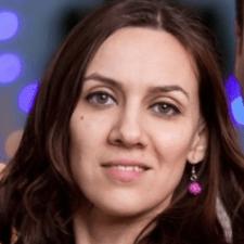 Freelancer Ольга Мусіенко