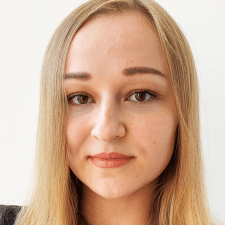 Freelancer Ольга З. — Ukraine, Kyiv. Specialization — Web design