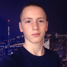 Фрилансер Кирилл В. — Украина, Запорожье. Специализация — Дизайн сайтов, HTML/CSS верстка