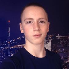 Freelancer Кирилл В. — Ukraine, Zaporozhe. Specialization — Web design, HTML/CSS