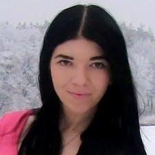 Фрілансер Надежда Донец — Обробка фото, Контент-менеджер