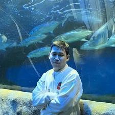 Фрилансер Orazaly K. — Казахстан, Алматы (Алма-Ата). Специализация — Python, Веб-программирование