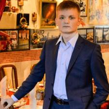Freelancer Артем М. — Ukraine. Specialization — HTML/CSS, CMS installation and configuration