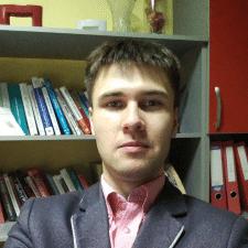 Freelancer Максим З. — Ukraine, Kyiv. Specialization — Search engine optimization, Website SEO audit