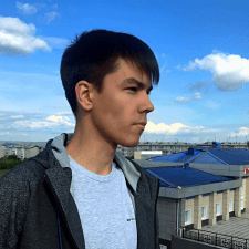 Freelancer Дмитрий К. — Russia, Irkutsk. Specialization — HTML/CSS