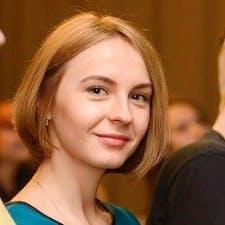 Фрилансер Екатерина О. — Украина, Киев. Специализация — Дизайн сайтов, Дизайн интерфейсов