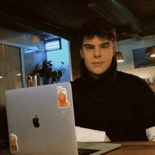 Фрилансер Oleksandr K. — Украина, Харьков. Специализация — Веб-программирование, Разработка под iOS (iPhone/iPad)