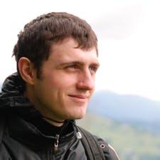 Freelancer Александр И. — Ukraine, Lvov. Specialization — Content management, System administration
