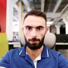 Freelancer Sargis M. — Armenia, Artashat. Specialization — PHP, HTML/CSS