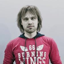 Freelancer Pavel V. — Ukraine, Odessa. Specialization — 3D modeling and visualization, Interior design