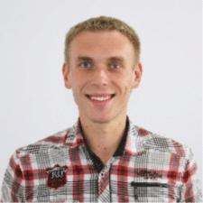 Freelancer Alexander K. — Ukraine, Kropivnitskiy (Kirovograd). Specialization — HTML/CSS, JavaScript