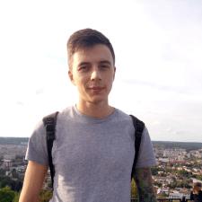 Фрилансер Roman L. — Украина, Харьков. Специализация — Javascript, HTML/CSS верстка