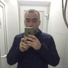 Freelancer Oleg K. — Ukraine. Specialization — Search engine optimization, Website development