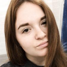 Freelancer Polina S. — Ukraine, Kyiv. Specialization — Social media marketing, Marketing research
