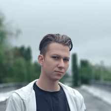 Freelancer Паша М. — Ukraine, Lvov. Specialization — Web programming, HTML/CSS