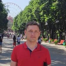 Фрилансер Павел М. — Украина, Одесса. Специализация — Создание сайта под ключ, Сопровождение сайтов