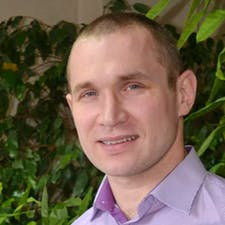 Freelancer Vladimir P. — Russia, Ekaterinburg. Specialization — Engineering