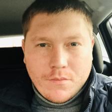 Freelancer Pavel V. — Ukraine, Dnepr.