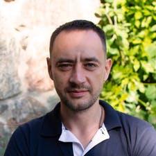 Freelancer Pavel N. — Ukraine, Cherkassy. Specialization — JavaScript, HTML/CSS