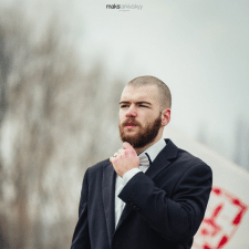 Freelancer Павел В. — Ukraine, Rovno. Specialization — Logo design, Illustrations and drawings