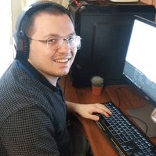 Freelancer Артем П. — Ukraine, Kyiv. Specialization — Website development, HTML/CSS