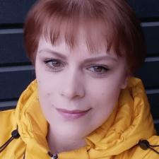 Client Анастасия П. — Ukraine, Krivoi Rog.