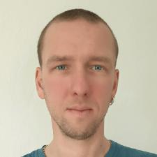 Фрилансер Николай П. — Россия, Владивосток. Специализация — HTML/CSS верстка, Javascript