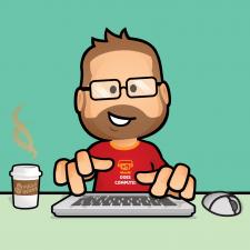 Freelancer Артем А. — Russia, Kazan. Specialization — Web programming, HTML/CSS