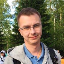 Фрилансер Петр Успенский — Blockchain, Python