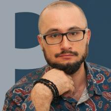 Freelancer Анатолий П. — Ukraine, Kyiv. Specialization — Web design, Banners