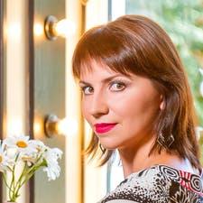 Freelancer Ирина П. — Russia, Velikii Novgorod (Novgorod). Specialization — Speaker/Voice services