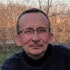 Freelancer Виктор Н. — Ukraine, Zaporozhe. Specialization — Vector graphics, Corporate style
