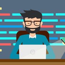 Freelancer Fanil Galiev — HTML/CSS, Transcribing