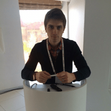 Client Андрей П. — Ukraine, Lvov.